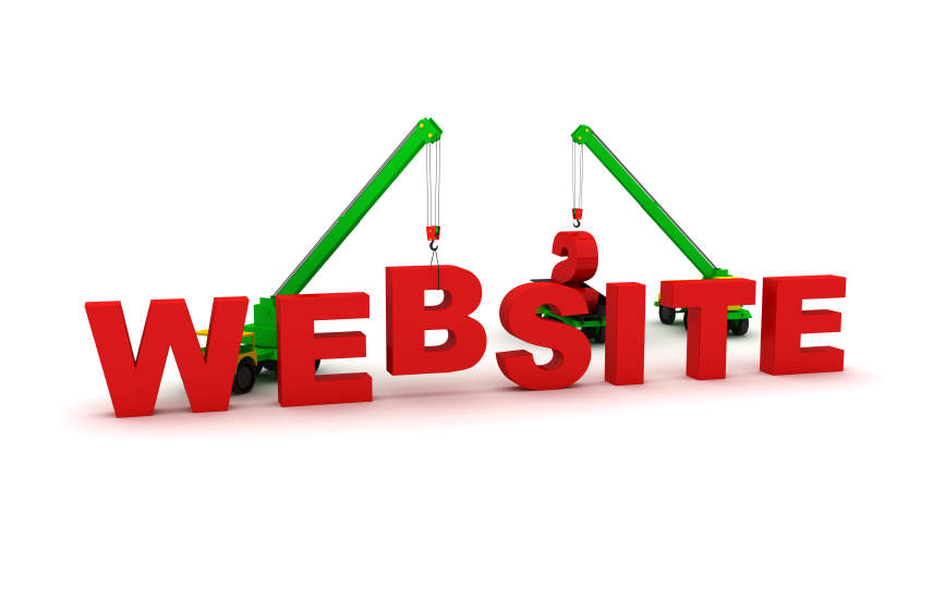 Woes of Website Design