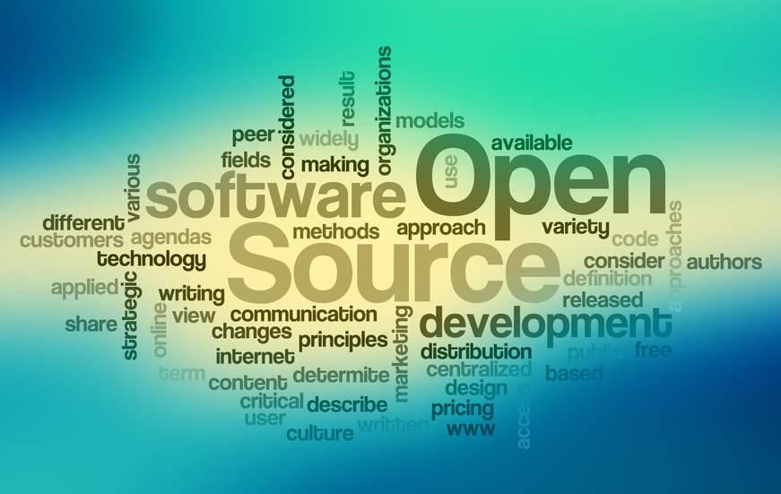 Open Source Desktop Applications