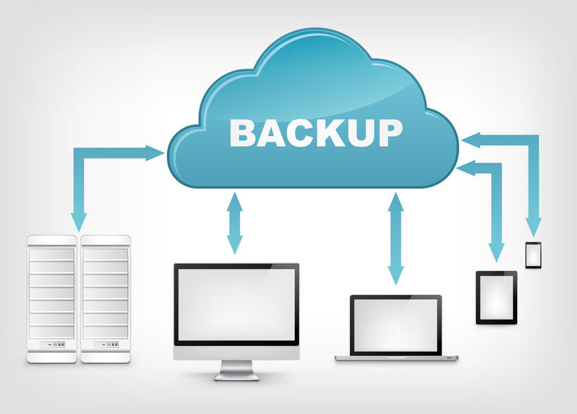 Why You Should Evaluate Cloud Backup