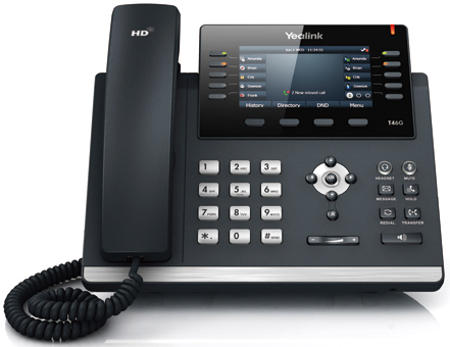 Wisconsin Phone System