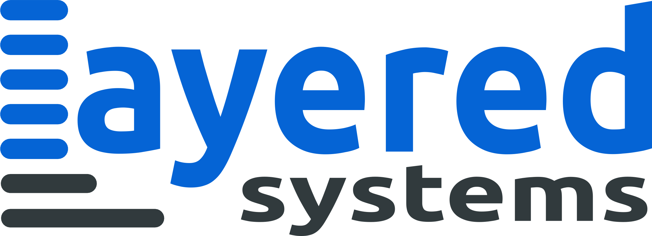 Layered Systems Logo