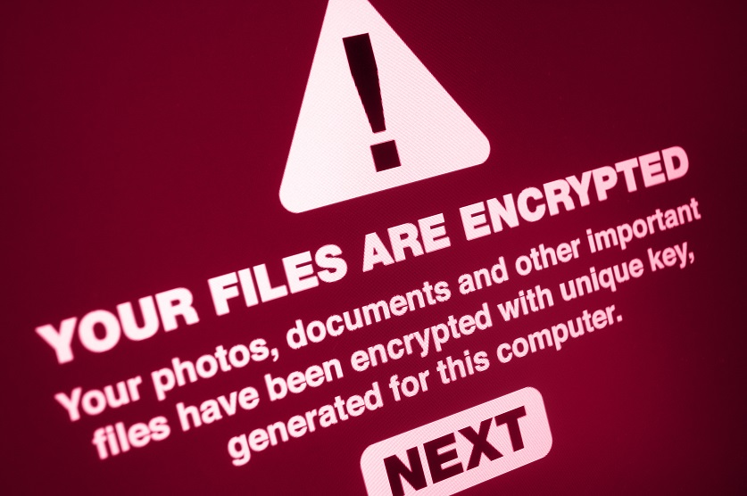 Ransomware – A Threat to Every Business
